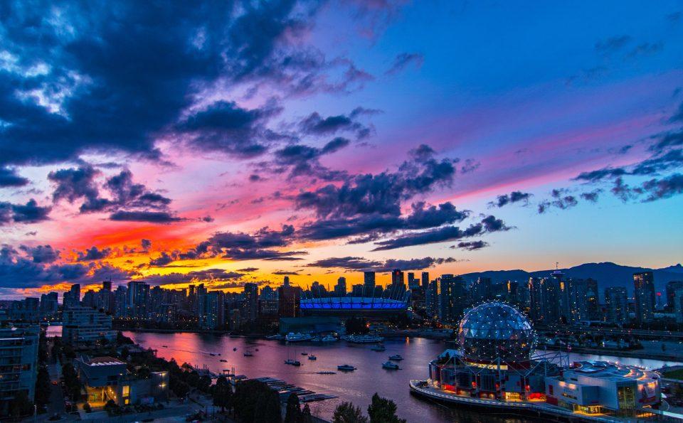 Sering Merasa Galau? Pindah Saja ke Vancouver