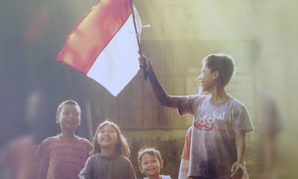 Suara Kemerdekaan Berjarak 8011mil dari Indonesia 🇮🇩