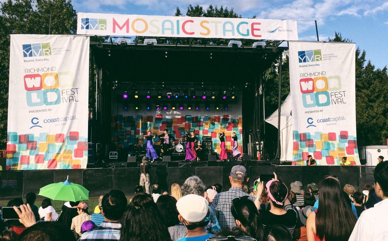 Richmond World Festival 2019 dalam Rangkuman Foto