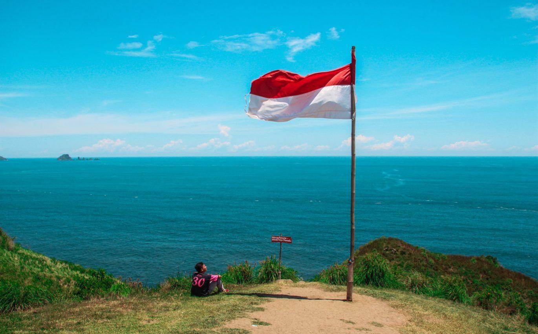 Indonesia pada Tujuhpuluh Lima Tahun Kemerdekaannya