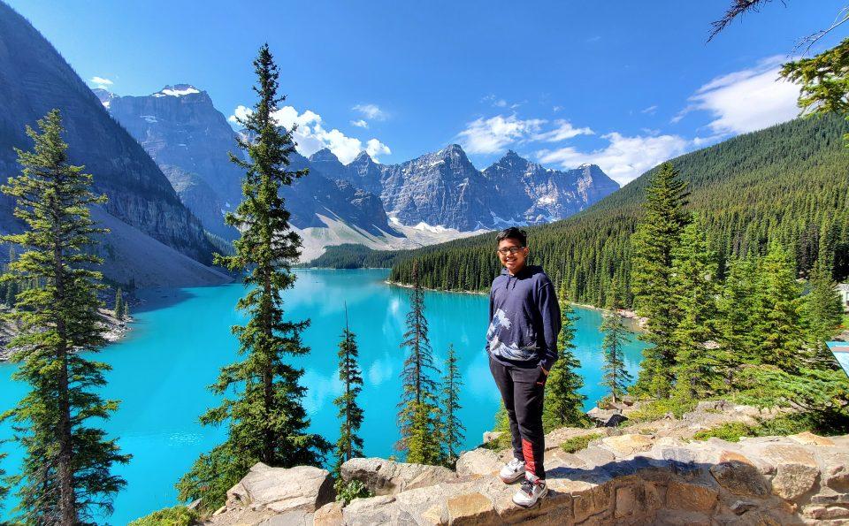 Melihat Indonesia dari Kanada Edisi COVID-19