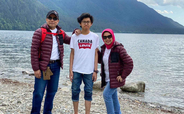 Kehidupan sebagai Anak Indonesia di Kanada
