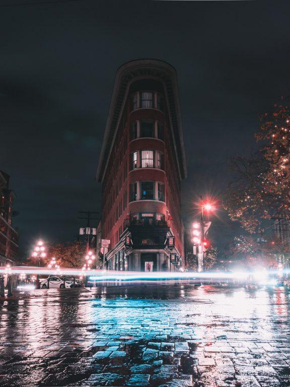 Raincouver Bertutur