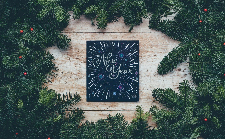 Hikayat Resolusi Tahun Baru